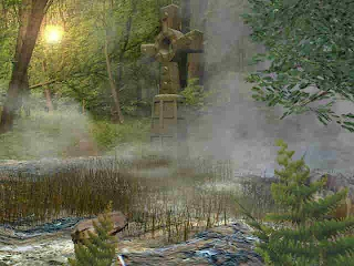 Foresta Celtica